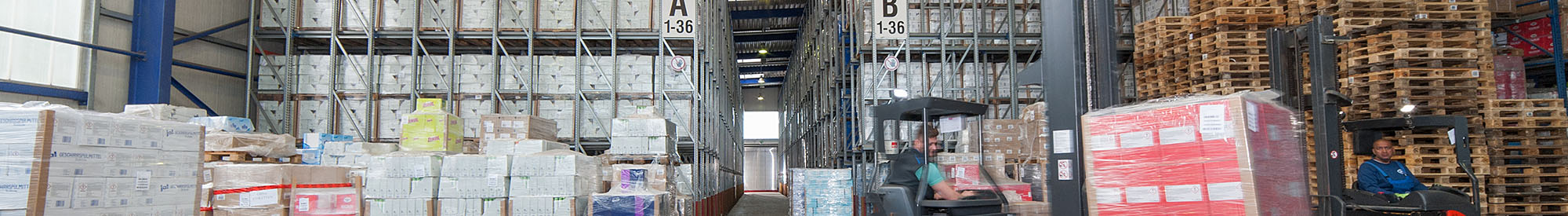 Leistungen - Bock Logistik GmbH & Co. KG